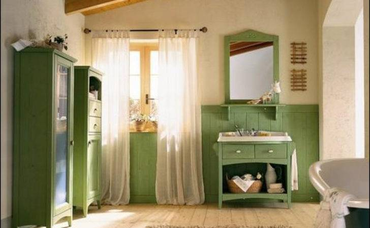 English Country Bathroom Design Ideas Room
