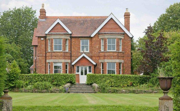 English Victorian House Styles Home Design