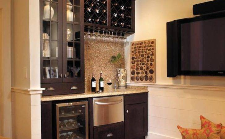 Entertainer Guide Designing Perfect Wet Bar