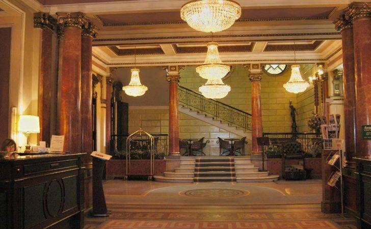 Entrance Hall Search