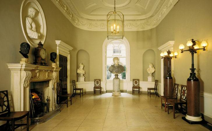 Entrance Hall Spencer House