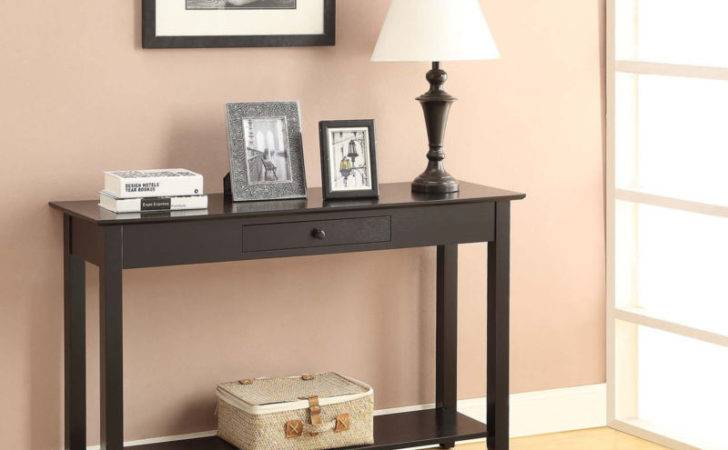 Entryway Console Table Home Hallway Furniture