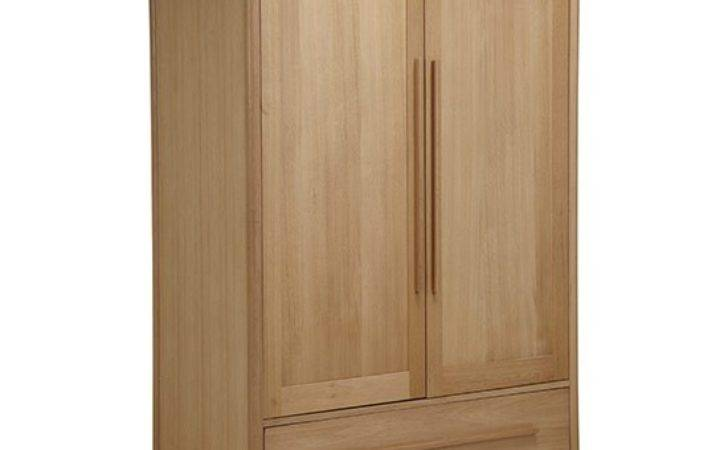 Ercol Chiltern Bow Wardrobe John Lewis Country