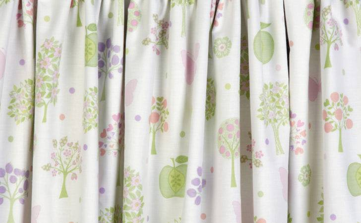 Esme Cotton Mix Blackout Ready Made Curtains Laura Ashley