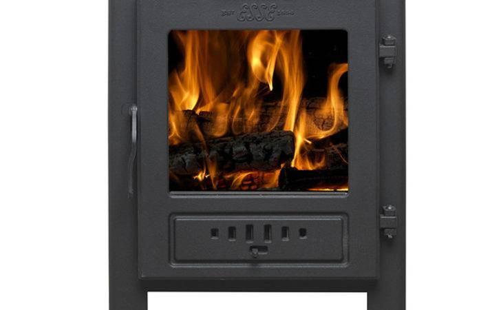Esse One Multifuel Stove Reviews Wood Burning Stoves
