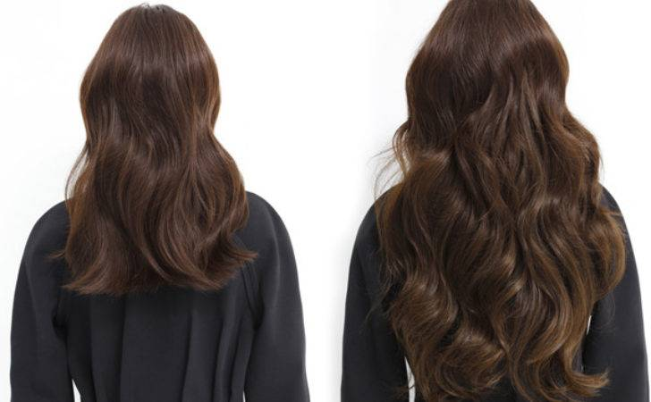 Estelles Secret Remy Clip Hair Extensions Minutes