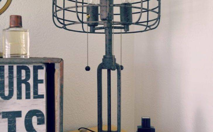 Etsy Industrial Pipe Lamp Edison Bulb Why Not