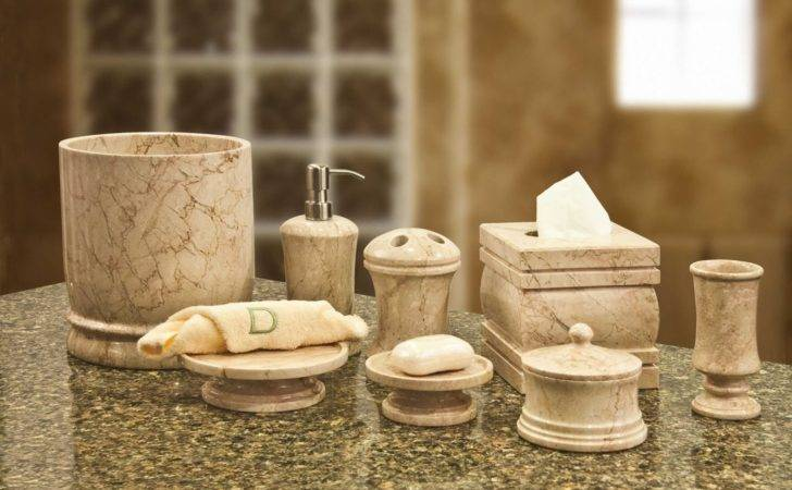 Examples Beautiful Bathroom Accessories