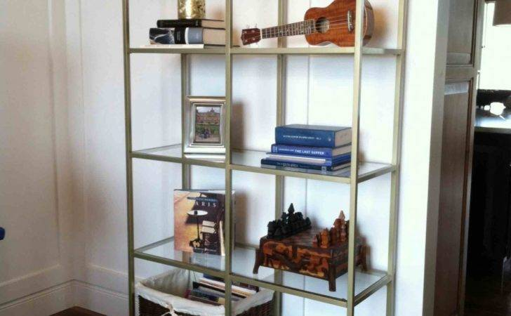 Excellent Corner Shelving Unit Curved Wooden Rack