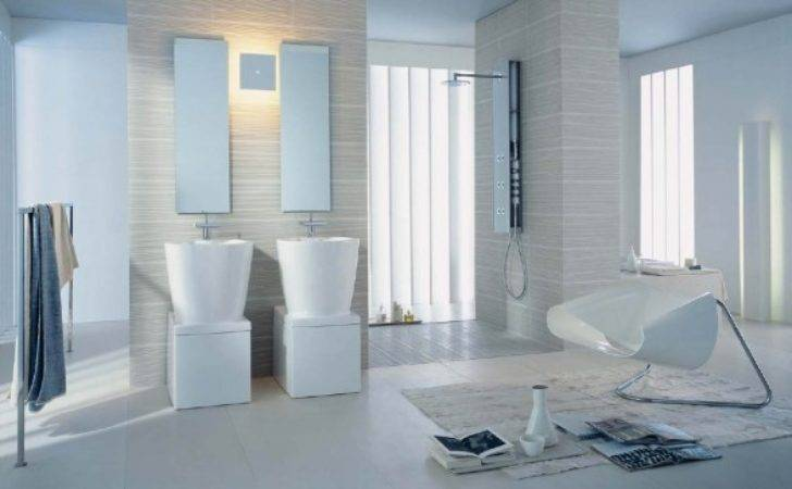 Exceptionally Stylish Bathrooms