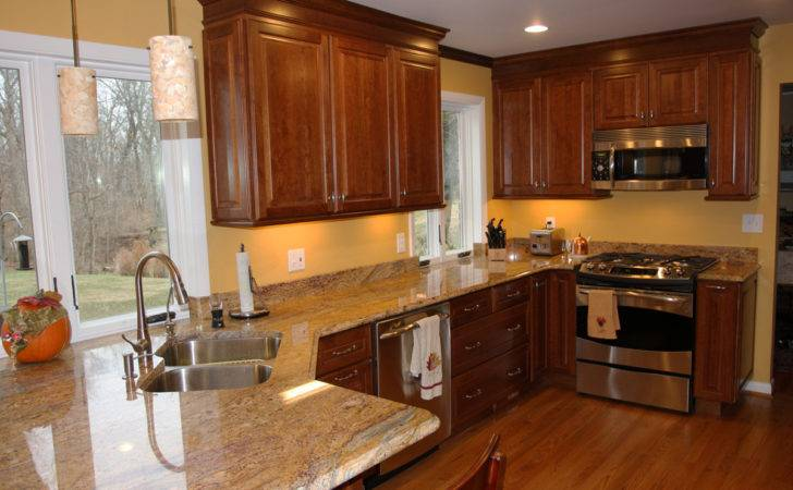 Exciting Best Colors Small Kitchen Photos Design Ideas