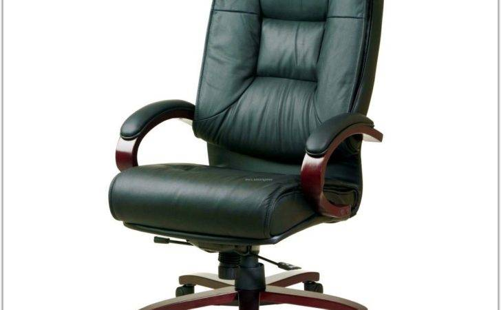 Executive Leather Office Chairs Home Furniture Ideas