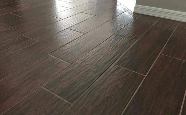 Experience Magic Wood Look Tile Quality