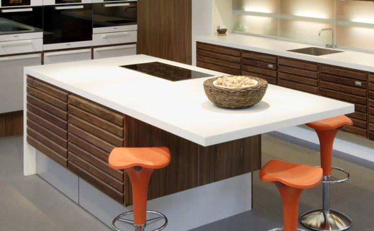 Experts Kitchen Worktops Corian Repair