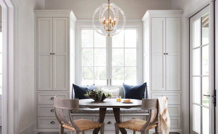 Exquisite Breakfast Nook Ideas Brunch Style