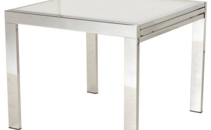Extending Glass Dining Tables Furnitures Usa