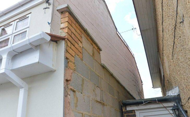 Extension Built Without Planning Permission Has Put Home