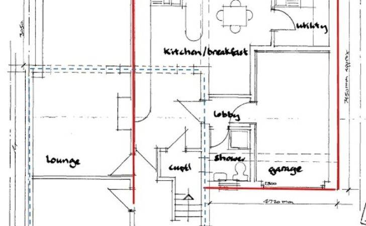 Extension Open Plan Layout Ideas Mumsnet Discussion