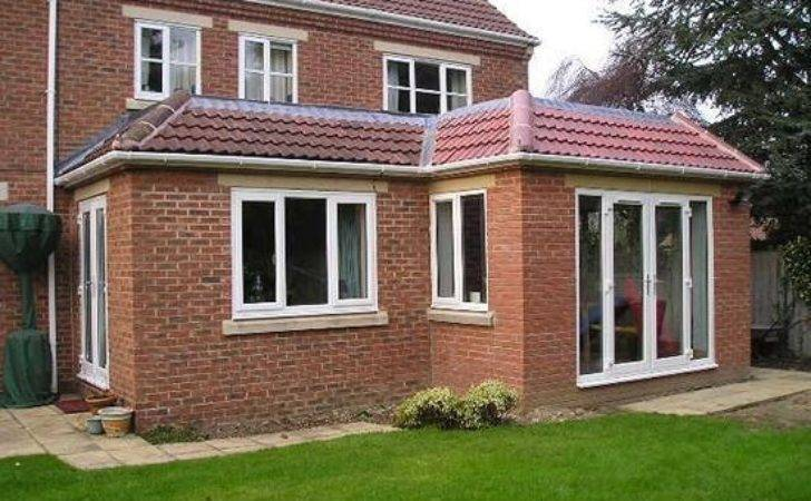 Extension Roof Options Mumsnet Discussion
