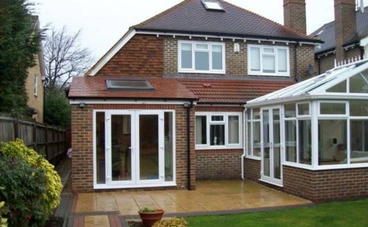 Extensions Single Storey Rear Extension Bickley