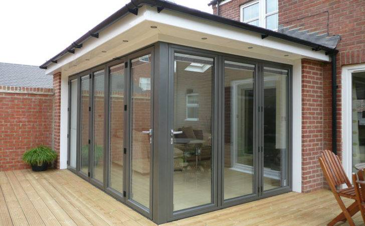 Extensions Sunrooms Giraffe Building Services
