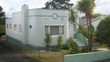 Exterior Art Deco House Inspirations Paint