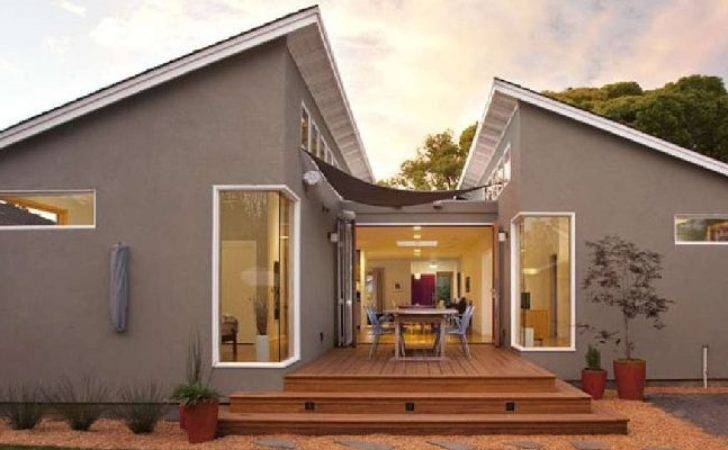 Exterior Color Schemes Ranch Style Homes House