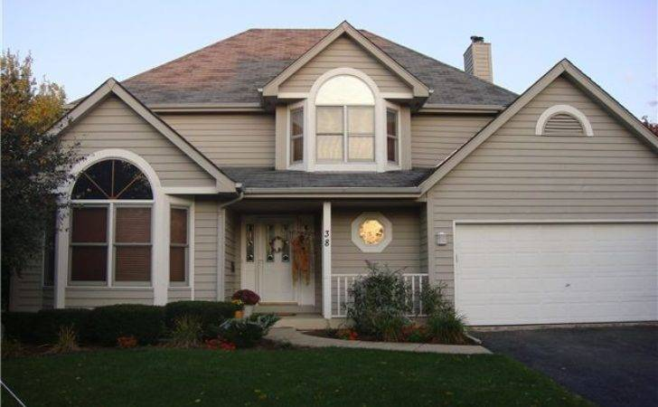Exterior House Paint Colors Popular Home Interior