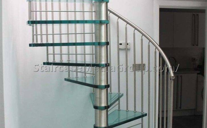 Exterior Spiral Staircase Cost Best Ideas