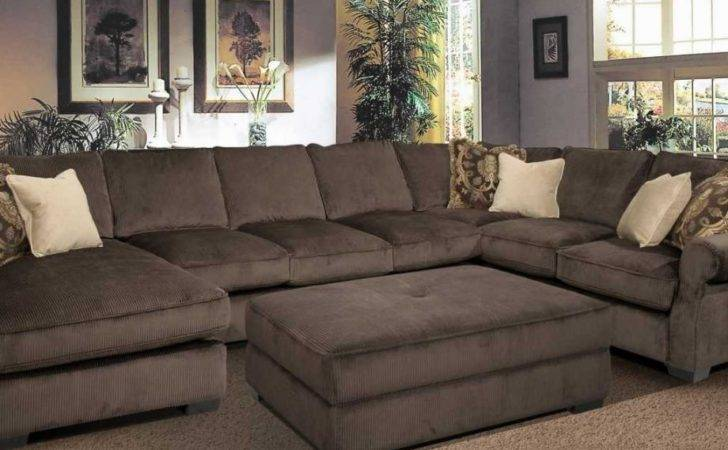 Extra Large Sectional Sofa Trends Living Room Sets