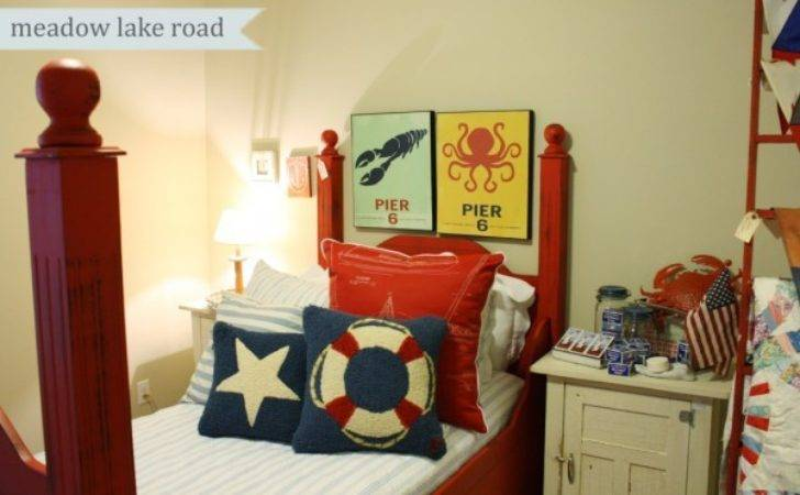 Fabulous Nautical Rooms Kids Design Dazzle