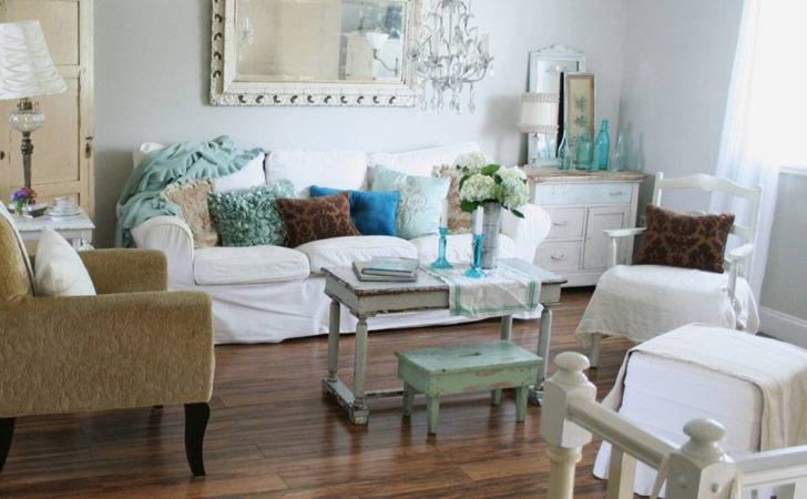 Fabulous Shabby Chic Posters Decorating Ideas
