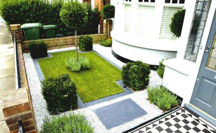 Fabulous Small Formal Garden Designs Simple Landscaping