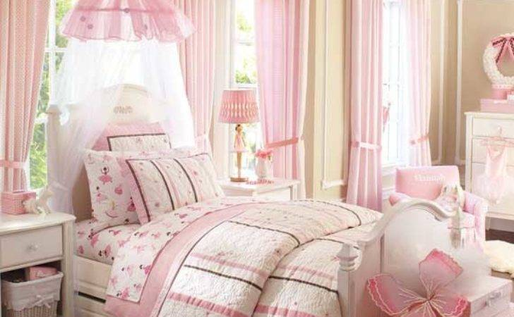 Fairytale Canopy Beds Your Little Princess
