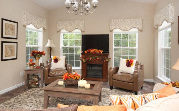 Fall Decorating Budget Nest Less