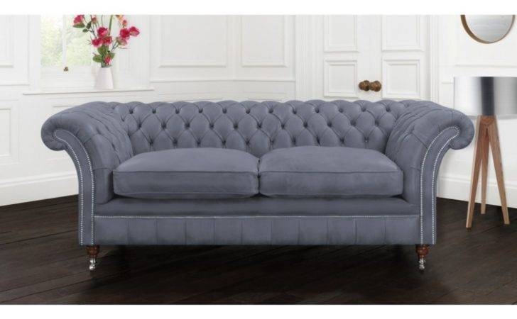 Famous Leather Chesterfield Sofa Bed Sale Perfect