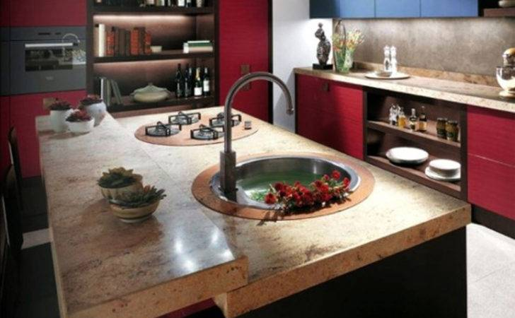 Fancy Cool Kitchen Ideas Inspirational Home Decorating