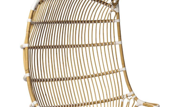 Fantastic Wicker Hanging Chair Tjihome