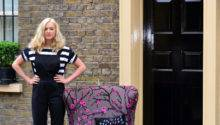 Fearne Cotton Launches Her New Collection Zimbio