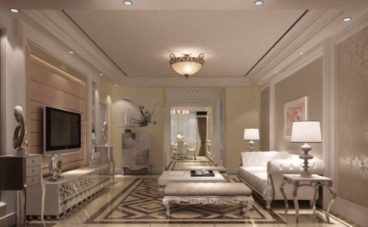 Feature Wall Designs Living Room House