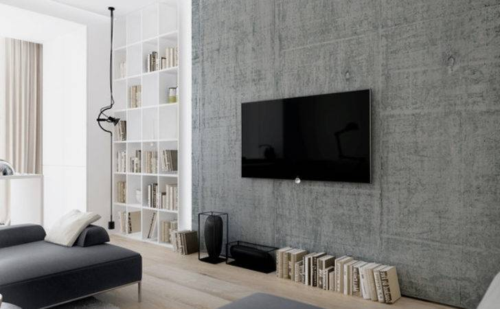 Feature Wall Interior Design Ideas