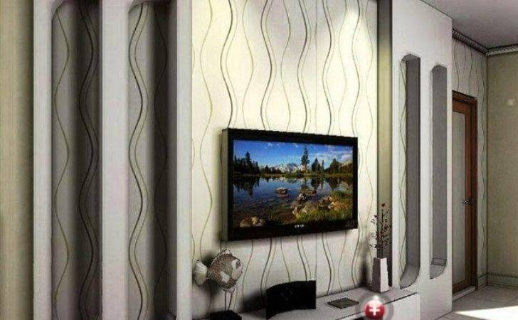Feature Wall Paint Ideas Living Room