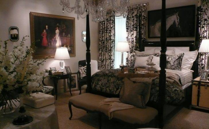 Fine Living Muse Beautiful Master Bedrooms