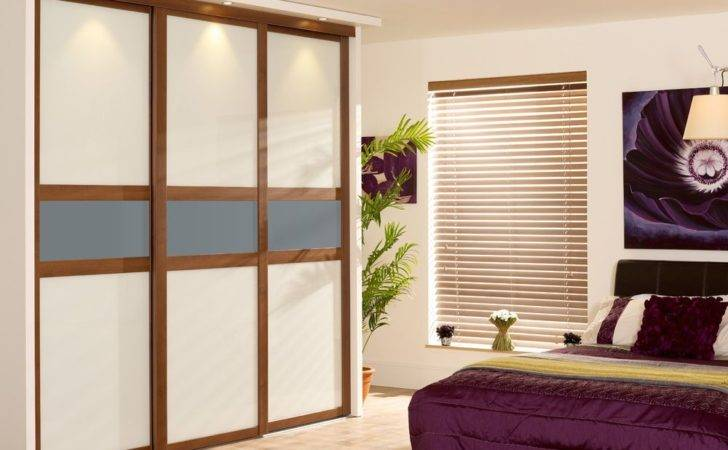 Fineline Sliding Wardrobe Doors Door