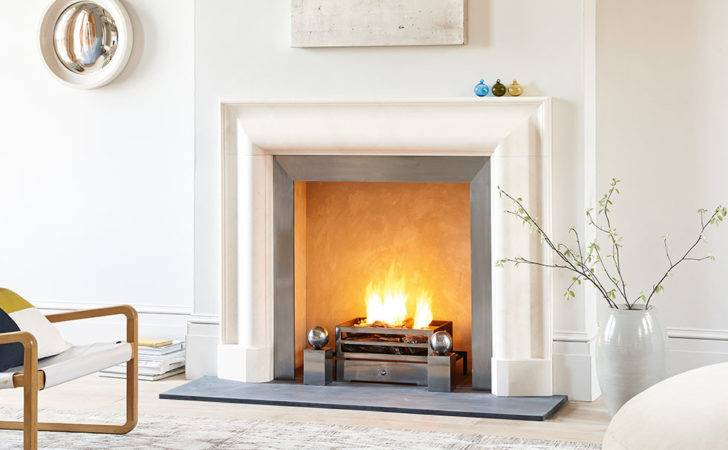 Fire Surrounds Buyer Guide Real Homes