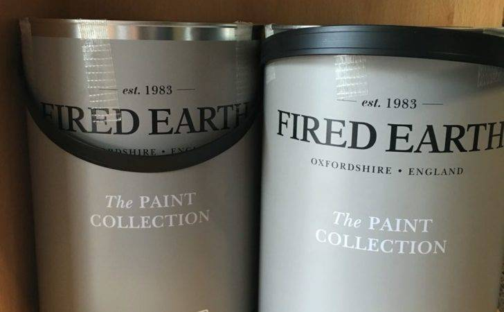 Fired Earth Sale Second Hand Earths
