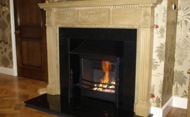 Fireplace Open Fire High Heat Output Design Ideas Photos Inspiration Rightmove Home