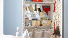 Fit Laundry Room Cupboard Storage Solutions