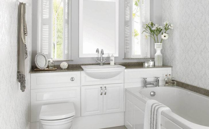 Fitted Bathroom Furniture Raya