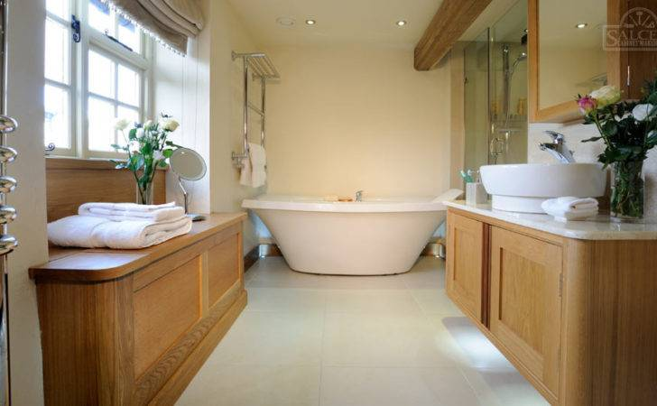 Fitted Bathrooms Salcey Cabinet Makers Northampton